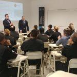 Journées portes ouvertes Renful Premier Technologies en Argentine Buenos Aires pour Policía de Seguridad Aeroportuaria (PSA)